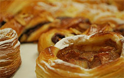 Advanced Patisserie and Viennoiserie