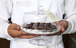 Boutique Aromatique - 2013 Academy of Chocolate Award Winner
