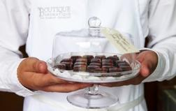 Boutique Aromatique - International Chocolate Award - Press Coverage