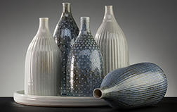 Earth & Fire International Ceramic Fair