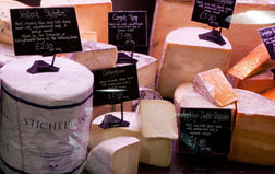 Great British Cheese Evening with Neal's Yard Dairy
