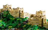 The LEGO® exhibition at The Harley Gallery closing 2 April 2017
