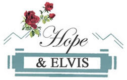 Harley Artist - Hope & Elvis Workshop