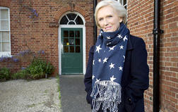 Mary Berry Visits the Welbeck Bakehouse