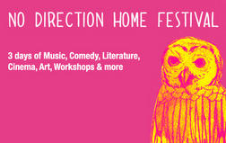 Worksop Guardian Review of the No Direction Home Festival