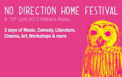 No Direction Home Festival coming to Welbeck