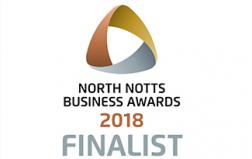 Welbeck Companies Shortlisted for North Notts Business Awards