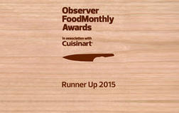Welbeck Farm Shop celebrate success at the Observer Food Monthly Awards