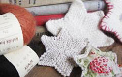 The Cosy Club: Knit & Crochet Evenings