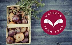 The Harley Foundation announce Welbeck Farm Shop as The Harley Café's New Licensee