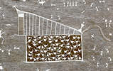 Indian Warli Exhibition Now Open at The Harley Gallery