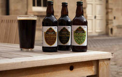 Welbeck Abbey Brewery wins 'Best Porter' at Steel City Beer Awards