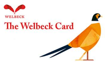 August Loyalty Offer with the Welbeck Card