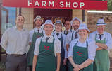 Welbeck Farm Shop Celebrate 10 Year Anniversary
