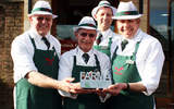 Welbeck Farm Shop - 'Best On Farm Butchery'