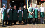 Welbeck Farm Shop - FARMA Awards 2014