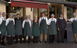 Welbeck Farm Shop - FARMA Award Finalists