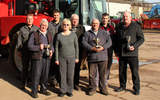 Welbeck Farms Team Win Awards
