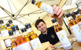 Visit The Courtyard  23 - 25 June 2017 for Fabulous Artisan Food Producers