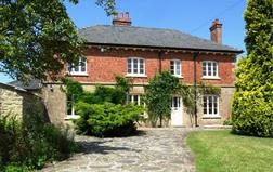 Residential Lettings - Woodend Farmhouse