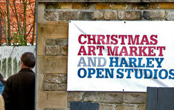 Christmas Arts & Food Market