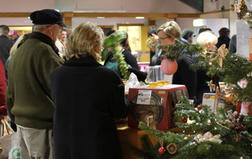 Get ready for Christmas with Welbeck Farm Shop